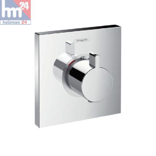Hansgrohe ShowerSelect Thermostat Highflow Unterputz chrom 15760000