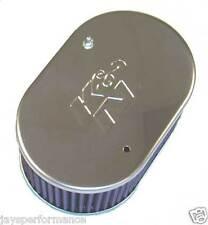 KN BOLT ON AIR FILTER (56-9265) FOR MIKUNI SOLEX 40/44/48 ADDH PHH (85 MM H)