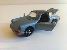 Corgi Toys - 382 - Porsche 911 S Targa (1/43)