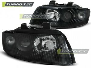 Headlights-For-AUDI-A4-B6-10-00-10-04-BLACK