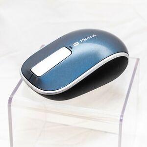 Microsoft-Sculpt-Touch-Bluetooth-Wireless-Mouse-6Pl-000-Windows-PC