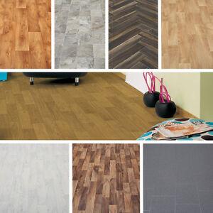 High Quality Vinyl Flooring Tile Wood Designs Lino Cheap Rolls