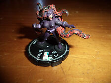 Medusa #095 Unique Marvel Heroclix Clobberin Time