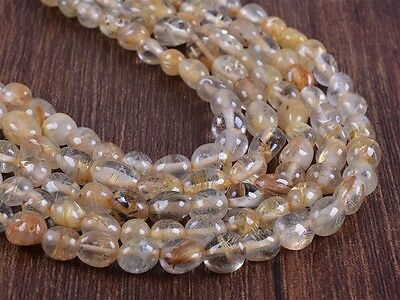 "Natural gemstone Pebble Chips loose beads 16""  Amazonite Charoite agate Larimar"