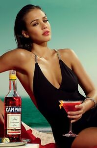 Multiple Sizes Available G JESSICA ALBA POSTER Playboy Penthouse Hollywood