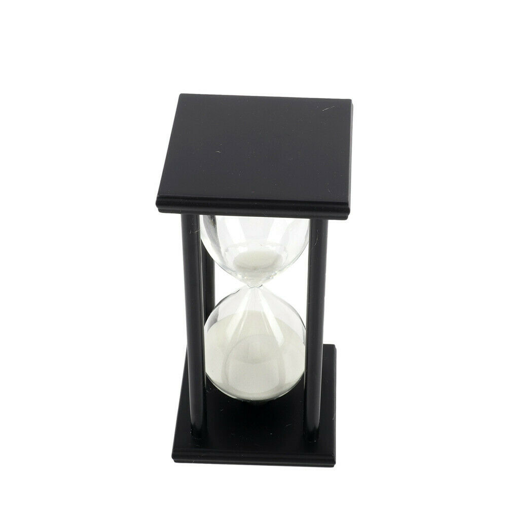 60Mins Modern Hour Sandglass Home Gift