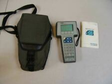 Fisher Rosemount Hart Communicator Model 275 Hand Held Configurator
