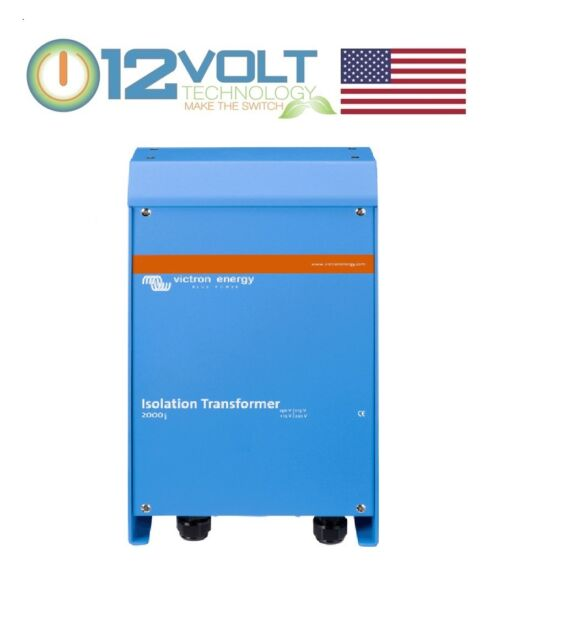Victron Isolation Transformer Wiring Diagram on
