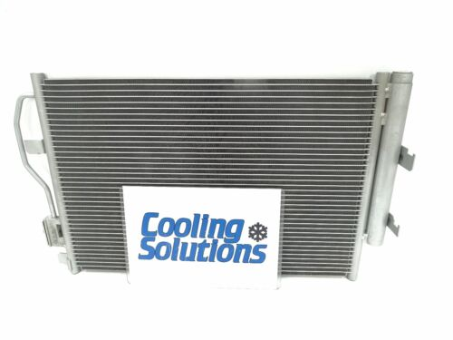 CHEVROLET AVEO  2012 ONWARDS BRAND NEW CONDENSER AIR CON RADIATOR
