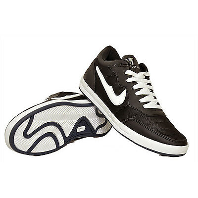 Black Tiger Men's Sporty Casual Shoes 4278-Black