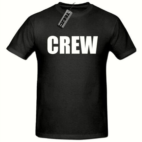 Ras du cou T-shirt Unisexe ras du cou T-shirt Custom Ras-Du-Cou Imprimé T-Shirt événements T Shirt