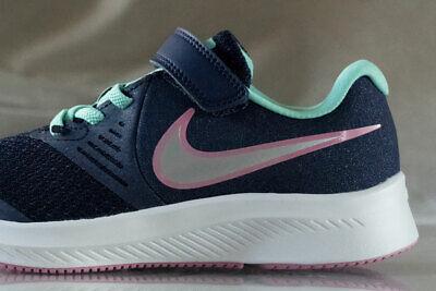 NIKE STAR RUNNER 2 shoes for girls, NEW