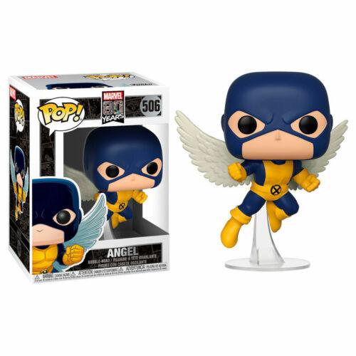 Funko Pop Angel 506 Bobble-head Marvel 80 years First Appearance POP