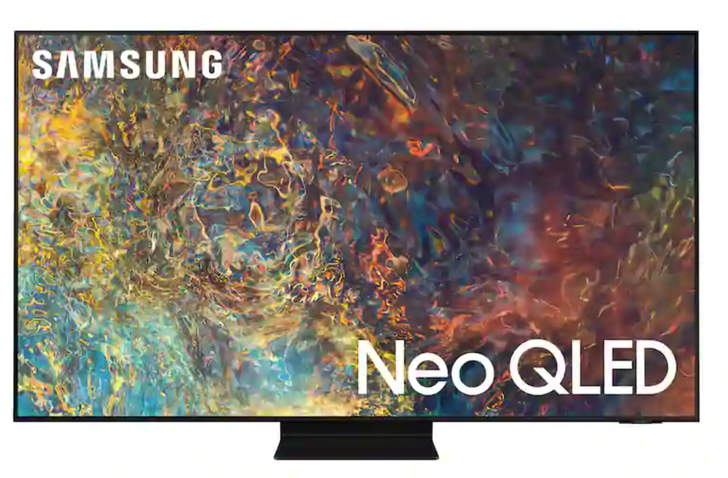 Samsung 85 Neo Quantum QLED 4K Smart TV QN90 Series QN85QN90AA (2021). Available Now for 4429.00