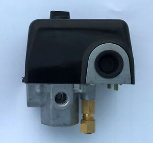 jimy Pressure switch by CONDOR series MDR11