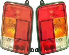 Tail Light Set For Lada Niva 1600 1700 21213-3716011 + 21213-3716010