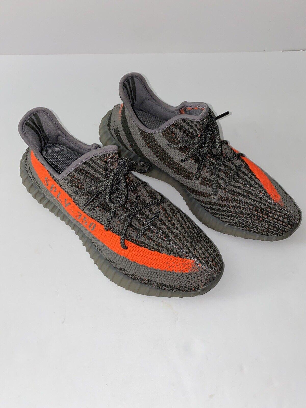 Adidas Yeezy Boost 350 V2 Beluga Men's