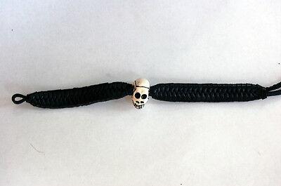 Schmuck Ethno Mode Holz Armband Holzperlen Schwarz aus Afrika 8147
