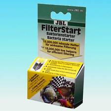 JBL FilterStart 0.35fl.oz - Nitrite Proteins Ammonia Filter Start Starter Care