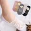Invisible-Fashion-Women-Cotton-Lace-Flower-Antiskid-Liner-No-Show-Low-Cut-Socks
