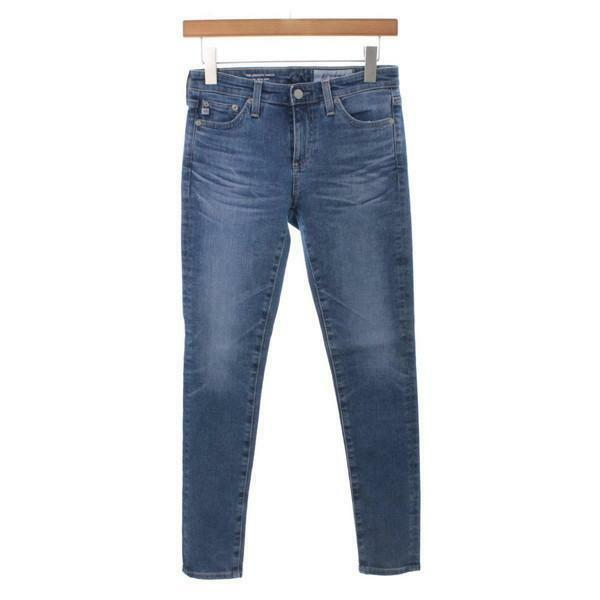 AG ADRIANO goldSCHMIED Jeans  344423 bluee 25
