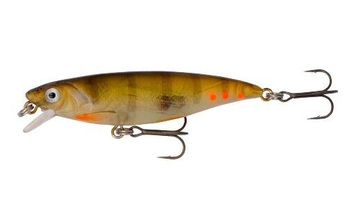 fishing lures Savage Gear 3D Twitch Minnow 8 8.5g range of colours