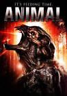 Animal (DVD, 2015)