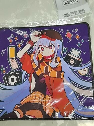 Muse Dash Rin Buro Marija Mouse Mat Mouse Pad For Computer Game Desk Pad N