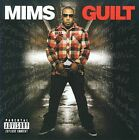Guilt [PA] * by MIMS (CD, Apr-2009, Capitol)