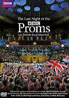 Last Night Of The Proms 2010 (DVD, 2011)