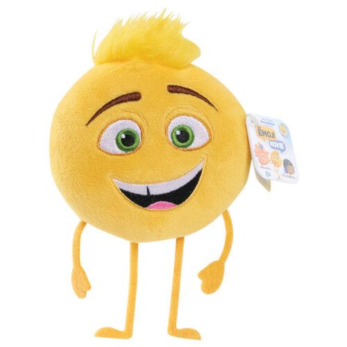 uno in dotazione Il film Emoji bean plush scelta di caratteri nuovi