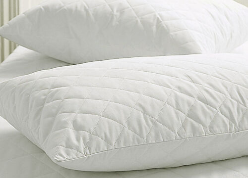 Pillow Protectors Quilted Price per Pair