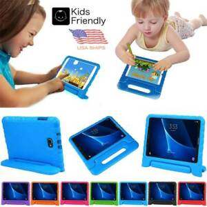 For-Samsung-Galaxy-Tab-A-10-1-T580-T585-Child-Foam-Bumper-Stand-Tough-Case-Cover