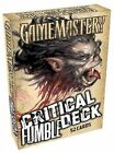 Critical Fumble Deck 9781601252364 by Paizo Staff Games