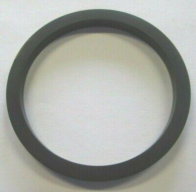 "Square Buna-N O-rings Hydraulic//Pneumatic 4-1//4/""  x  4-5//8/"" 580-347 2pc"