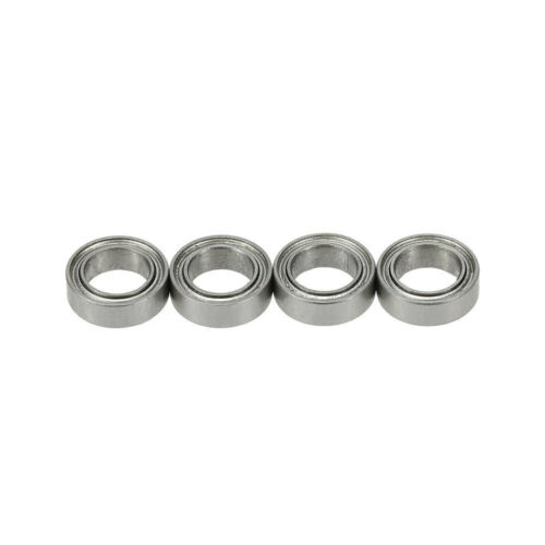 4pcs 8x5x2.5mm Ball Bearings Fit For 1:10 RC Model Car  Slash 4x4