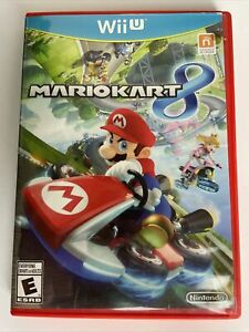 Mario Kart 8 (Wii U, 2014)