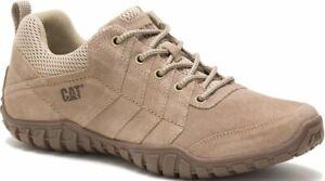CAT-CATERPILLAR-Instruct-P724308-en-Cuir-Sneakers-Baskets-Chaussures-pour-Homme