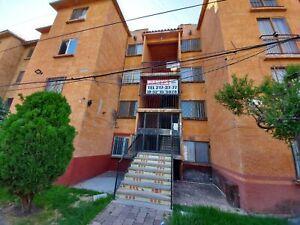 Departamento renta Zona Norte 2 recamaras segundo piso Haciendas el Rosario en LEON GTO