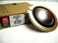 Original Factory Diaphragm - Jbl / Selenium - Rpd3300ti - 8 Ohms