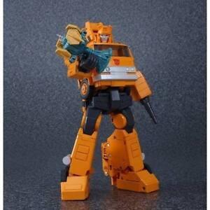 100/% Authentic Takara Tomy JP Transformers G1 Masterpiece MP-35 Grapple