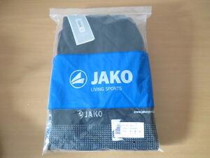JAKO-Herren-Torwarthose-BASIC-Gr-M-schwarz-8919
