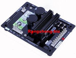 New Automatic Voltage Regulator Module AVR R450 for Generator
