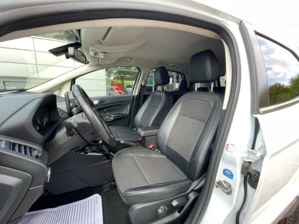 Ford EcoSport 1,0 SCTi 125 Titanium billede 4