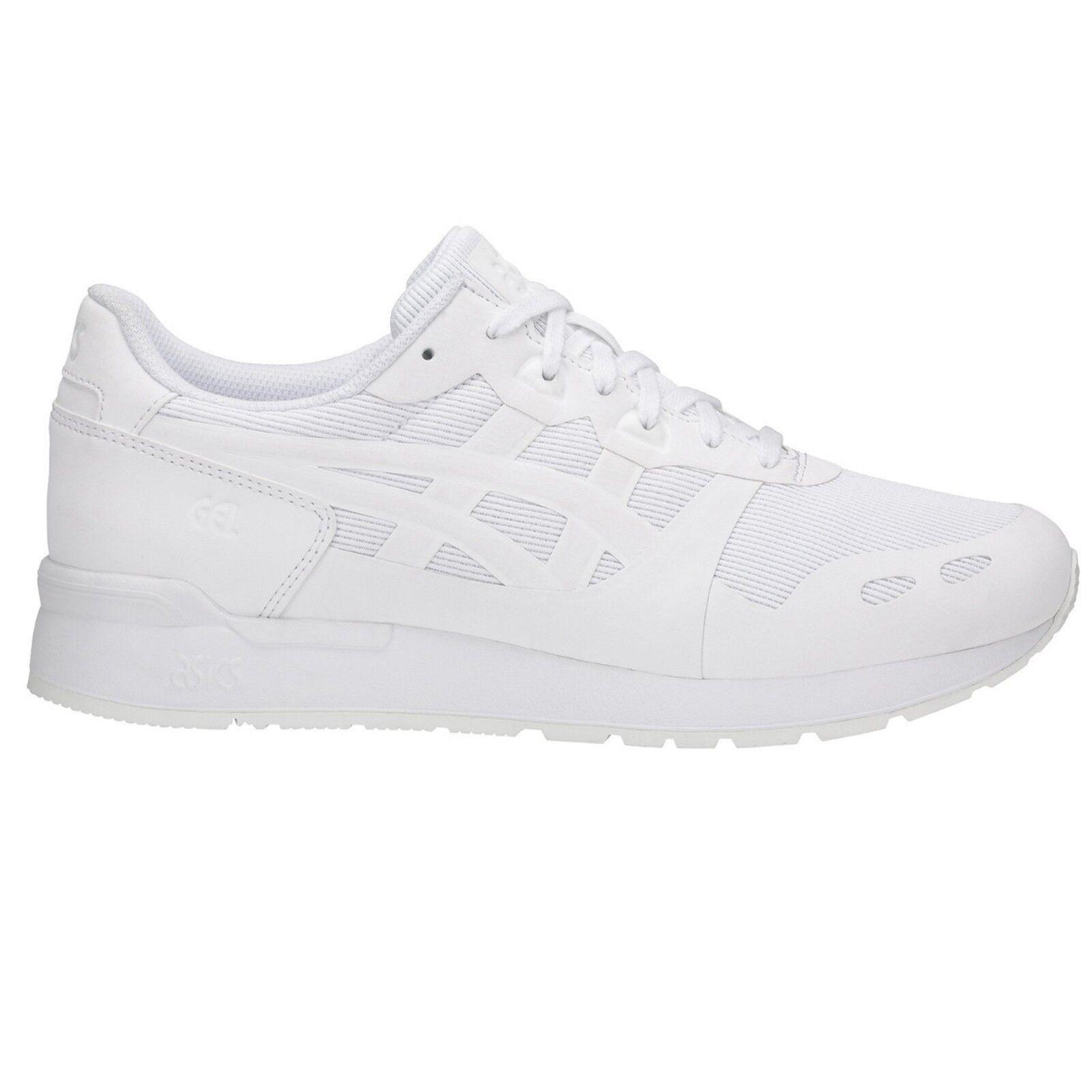 Asics Gel Lyte NS blancoo H8D4N-0101 Calzado para Correr de Estados Unidos Reino Unido 9 44 euros I V