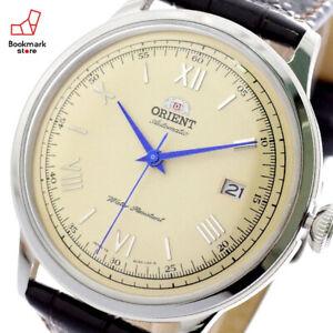New-ORIENT-Bambino-SAC00009N0-Mechanical-Automatic-Watch-Japan-F-S-Tracking