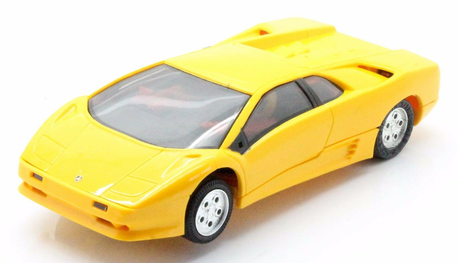 Scalextric C127 Lamborghini Diablo Racing Car 4e Oudflr5713 Toys