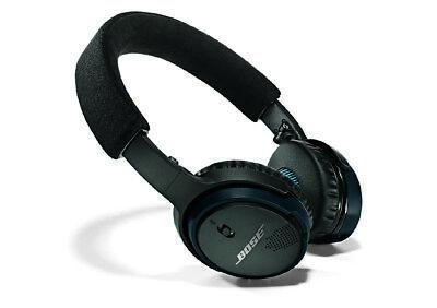 Bose SoundLink On-ear - Factory Renewed