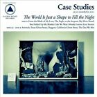 The World Is Just a Shape to Fill the Night by Case Studies (CD, Aug-2011, Sacred Bones)