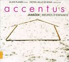 Jan cek: Brumes d'Enfance (CD, Sep-2013, Na‹ve)